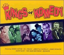 Kings of Komedy