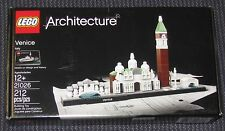 LEGO Architecture Venice 21026 NEW