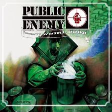Public Enemy - New Whirl Odor ( DVD & CD ) u.a  Bring That Beat Back, Revolution