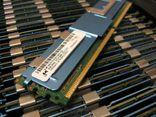 32gb Pc2-5300f RAM DELL POWEREDGE 1950 2950 2900 8x4gb Moduli 667mhz DDR2