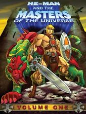 He-Man and the Masters of the Universe - Volume 1 - New