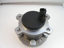 Ford GALAXY, S-Max Gasolina + Diesel Rear hub cojinete de la rueda Kit 2006-On Sensor ABS