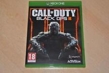 Call of Duty Black Ops III 3 Xbox One **FREE UK POSTAGE**