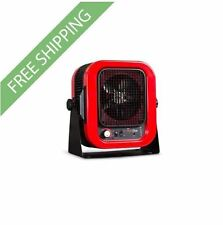 "NEW Cadet RCP402S Space Heater, ""The Hot One"" Portable with Bracket, 4000W, 20A"