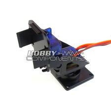 Hobby Components UK - SG90 Pan & Tilt servo bracket
