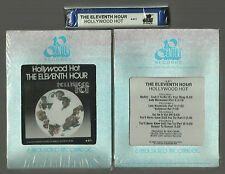 The Eleventh Hour, Hollywood Hot, 1976 20th Century, Sealed 8 Track Tape Funk