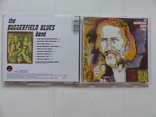 CD ALBUM BUTTERFIELD BLUES BAND The resurrection of pigboy crabshaw 7559 74015 2