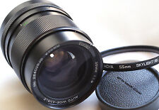VIVITAR WIDE-ANGLE 35mm f1.9 for KONICA AR for mirrorless JAPAN rare GREAT