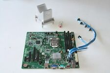 CARTE MERE pour DELL PowerEdge T110 0V52N7 + Cpu Intel i3 530 @ 2.93Ghz + Rad.