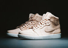 2015 Nike Air Jordan 1 Retro High Pinnacle SZ 8 Vachetta Tan Lux OG 705075-201