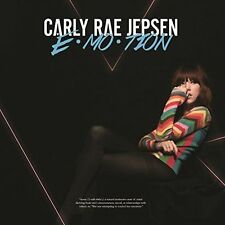 Carly Rae Jepsen E.MO.TION CD NEW SEALED RELEASE 21/08