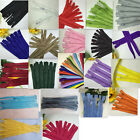 5-200pcs Nylon Coil Zippers Tailor Sewer Craft 40cm(16 Inch) Crafter's &FGDQRS