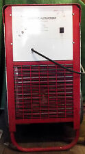 1 USED EBAC BD150 INDUSTRIAL DEHUMIDIFIER, V: 115, MANUFACTURE DATE 5-27-02