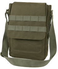 Tactical Tech Tablet Travel Pouch Molle Modular Shoulder Bag rothco 9760
