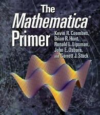 The Mathematica Primer-ExLibrary