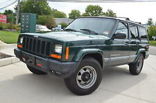 Jeep : Cherokee 4dr Sport 4W