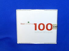 100 Best Christmas - Various Artists (CD, Nov-2006, EMI) - NEW and SEALED
