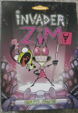 Invader Zim Complete Invasion Box Set (DVD, 2006, 3-Disc Set) OOP