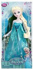 "Disney Frozen Exclusive 12"" Classic Doll Gift Toy Birthday idea Christmas!"