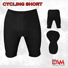Padded Lycra Cycling Shorts Bikers Anti-Bacterial Pads MTB Road Tights Shorts