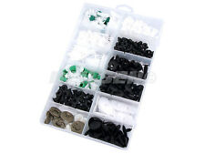 NEILSEN VW TRIM CLIP ASSORTMENT SET BODY FIXINGS PANEL VOLKSWAGEN VAG 255 PIECE