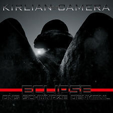Kirlian Camera: Eclipse (Das schwarze Denkmal): Definitive Edition 2CD