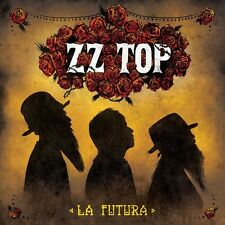 La Futura - Zz Top (2012, Vinyl NEUF)2 DISC SET