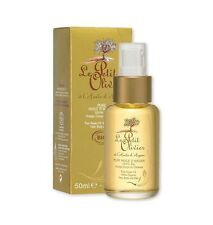 LE PETIT OLIVIER PURE ARGAN OIL 50ml -FREE FROM PARABEN AND SILICON-CRUELTY FREE