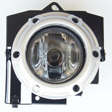 MITSUBISHI OUTLANDER 2007-2009 Front Fog Light Lamp with Bezel Silver LH=RH
