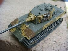 "E-50 ausf C ""Python""   1/72 resin ""Full Kit"""