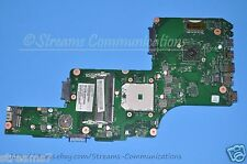 V000275400 TOSHIBA Satellite C855D AMD Laptop Motherboard