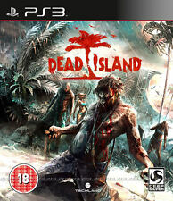 Dead island PS3 *in Excellent Condition*