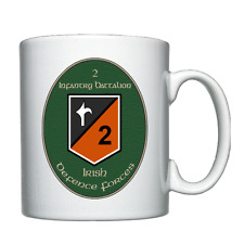 2 Infantry Battalion, Irish Defence Forces - Mug