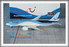 """Phoenix 1:400 Thomson Airways Boeing 787-800 Dreamliner """"G-TUIE"""""""