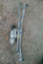 Audi A3 8L FL Front Windscreen Wiper Motor and Mechanism 1J0955623A