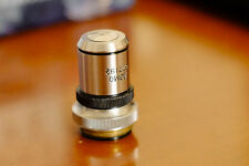 LOMO Apochromat 60x 1.0-0.7 oil immersion microscope objective (RMS) Excellent