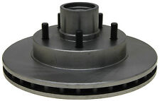 ACDelco 18A878A Front Hub And Brake Rotor Assembly