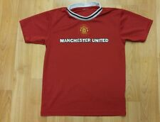 Mancherter United Red Youth Jersey Chicharito #14