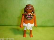 Playmobil : Personnage égyptien playmobil / egyptian