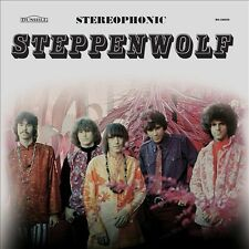 STEPPENWOLF Self Titled HYBRID SACD Analogue Productions NEW