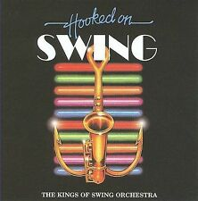 Hooked on Swing, Vol. 1 New CD