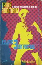 TARDIS Eruditorum - an Unofficial Critical History of Doctor Who Volume 3:...