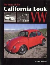 STORY OF THE CALIFORNIA LOOK VW