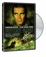 NEW Soylent Green (DVD)