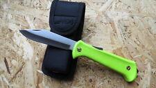 Eka Swede 60 Taschenmesser Jagd-Messer Jagdmesser Sandvik 12C27 Stahl 252511 Neu