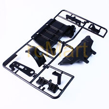 Tamiya E Parts For M1025 Hummer TA01 TA02 RC Cars 4WD 1:12 On Off Road #10005577
