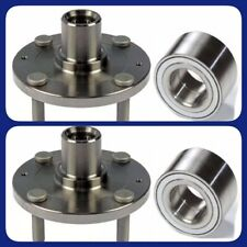 FRONT WHEEL HUB & BEARING SUZUKI AERIO (2002-2007) 2WD PAIR, NEW FAST SHIPPING