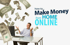 Make Money online with CPA Today