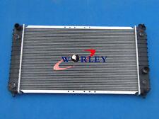 Radiator for CHEVY BLAZER TRAILBLAZER/S10 PICKUP/GMC JIMMY ENVOY SONOM/ 4.3L V6