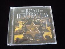 The Road to Jerusalem by Various Artists (CD, Jul-2005, Sony Music...